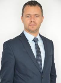 Üveges Gábor - polgármester