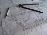 családi ház tervezés, kiviteli terv